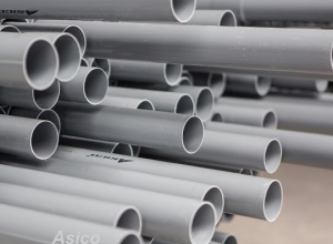 Asico uPVC Pipe