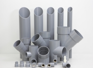 Asico uPVC Fittings